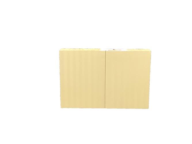 聚氨酯保温板厂家介绍聚氨酯保温板优势(图1)